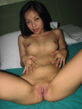 Pretty Kim exposes her body and wants to fuck